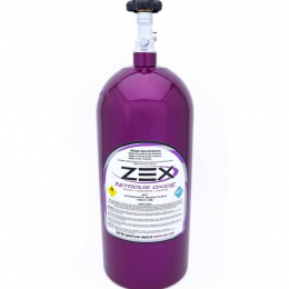 ZEX Nitrous Bottle Assembly ZEX 1 82323