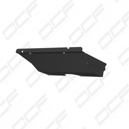 MBRP 2016 Toyota Tacoma Skid Plate 183226