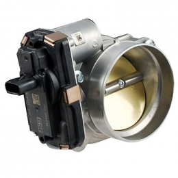 Ford Racing 2015-2016 Mustang GT350 5.2L 87mm Throttle Body (Can Be Used With frM-9424-M52) M-9926-M52