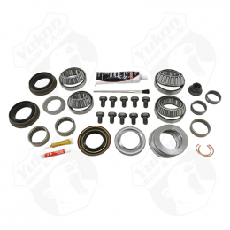 Yukon Gear Master Overhaul Kit 09+ Ford 8.8inch Reverse Rotation IFS Front Diff YK F8.8-REV-B