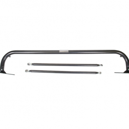 NRG Harness Bar 49in. - Titanium HBR-002TI