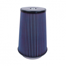 Airaid Universal Air Filter - Cone 5.5in ID 12in Height 703-032