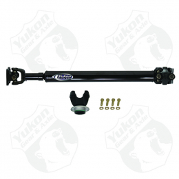 Yukon Gear OE-Style Driveshaft for 12-16 Jeep JK Rear 2-Door A/T YDS014