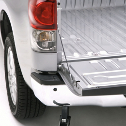 AMP Research 2007-2013 Toyota Tundra BedStep - Black 75305-01A