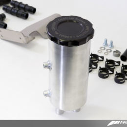 AWE Tuning B8 3.0T ColdFront Reservoir 4710-11018