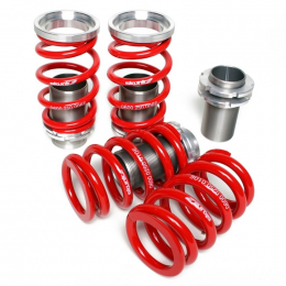 Skunk2 01-05 Honda Civic (EX Only) Coilover Sleeve Kit (Set of 4) 517-05-1710