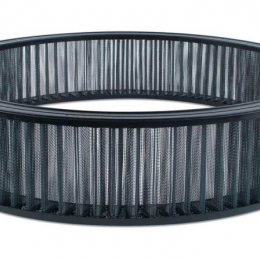 Airaid Universal Air Filter - 14in OD x 12in ID x 3in H - Race Day 800-350RD