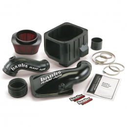Banks Power 01-04 Chevy 6.6L Lb14 Ram-Air Intake System 42132
