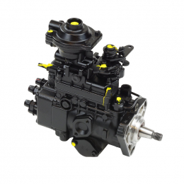 Industrial Injection 90-93 Dodge 5.9L VE Pump w/ 3200 Rpm Springs/Fuel Pin/Performance Calibrated 0 460 426 205SHOSE