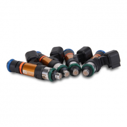 Grams Performance Nissan 240sx/S13/S14/S15/SR20 (Top Feed 14mm) 550cc Fuel Injectors (Set of 4) G2-0550-0707