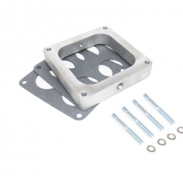 Snow Performance Dominator Carb Spacer Plate - 4500 Style SNO-40055