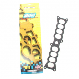 BBK 86-95 Mustang 5.0 Upper To Lower EFI Intake EFI Manifold Gasket Set Factory Ford 15082